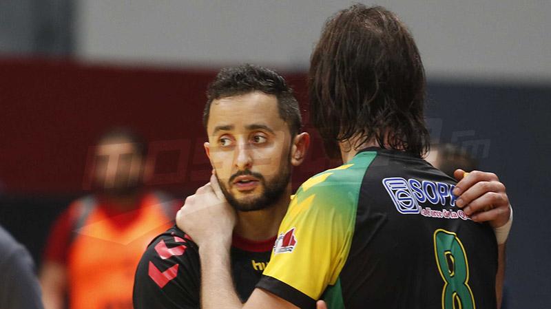 الترجي وساقية الزيت في نهائي كأس تونس لكرة اليد