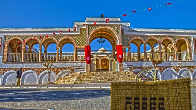 قابس: غلق جامع سيدي أبو لبابة بسبب كورونا