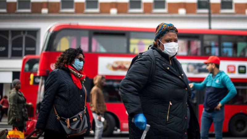 بريطانيا تسجل أعلى مستوى إصابات بكورونا منذ 4 أشهر