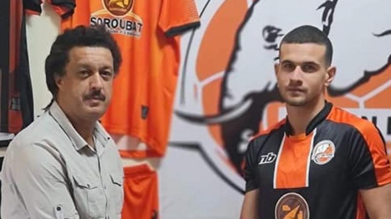 سان بيدرو الايفواري يخطف موهبة الملعب التونسي