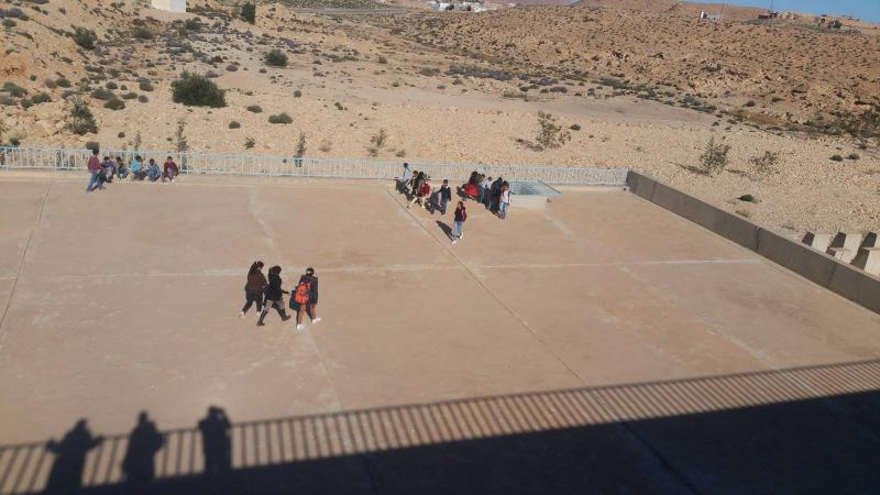 تطاوين: هؤلاء مطالبون بعدم إرسال أبنائهم إلى المدارس..