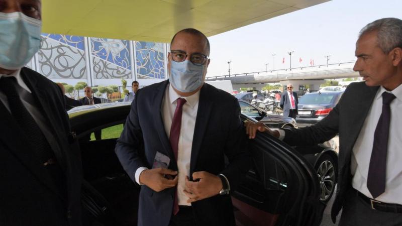 فتح تحقيق ضدّ المشيشي في قضية رجل الأعمال مراد الخشين