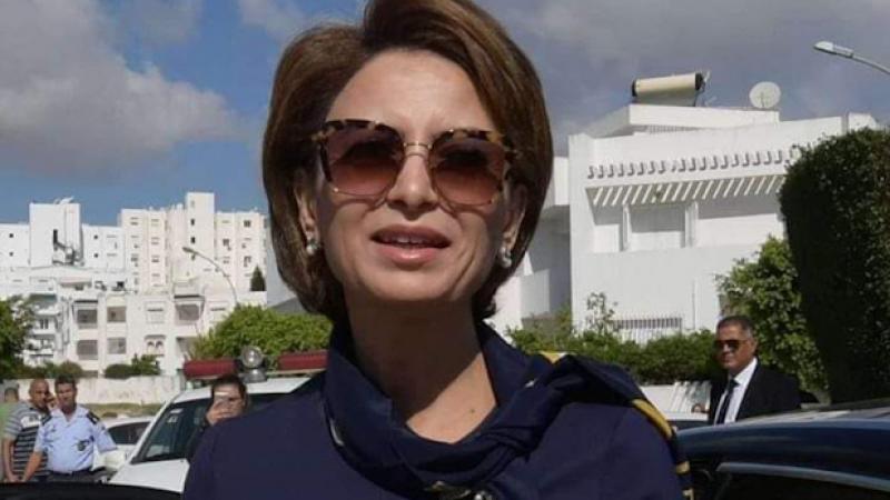 زوجة الرئيس تعترض على قرار نقلتها إلى صفاقس