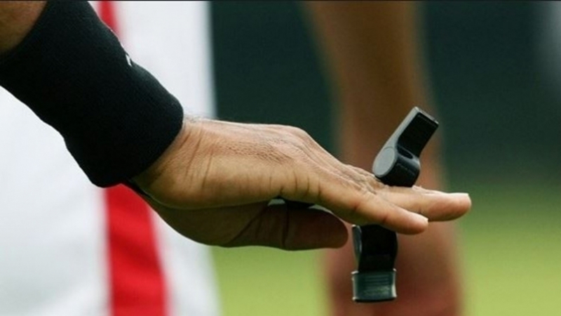 تعيينات حكام نصف نهائي كأس تونس