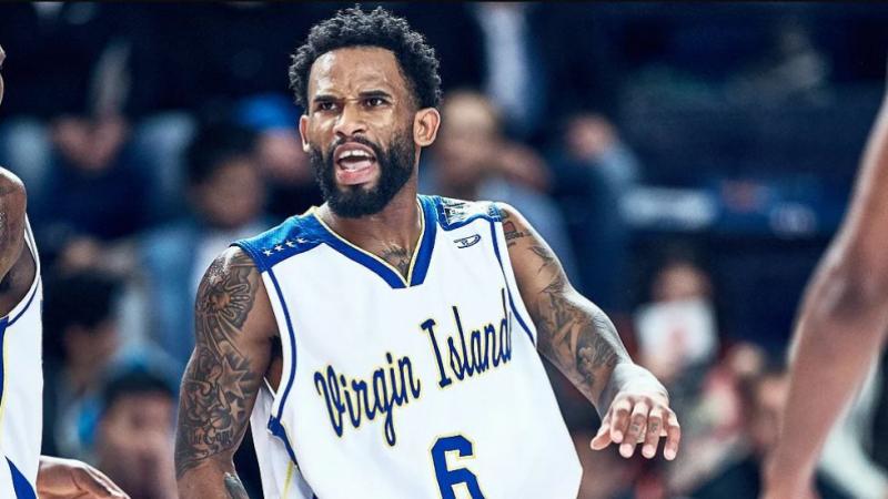 كرة السلة: الاتحاد المنستيري ينتدب لاعبا من بورتو ريكو