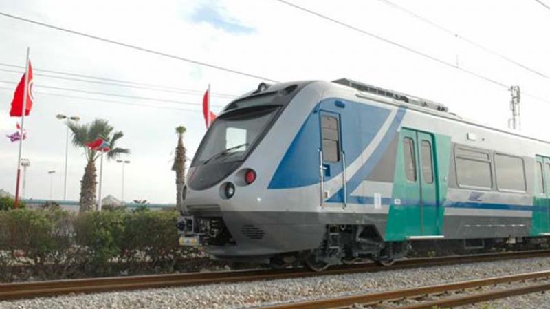 حذف رحلات لقطار تونس الكاف بسبب الإضراب