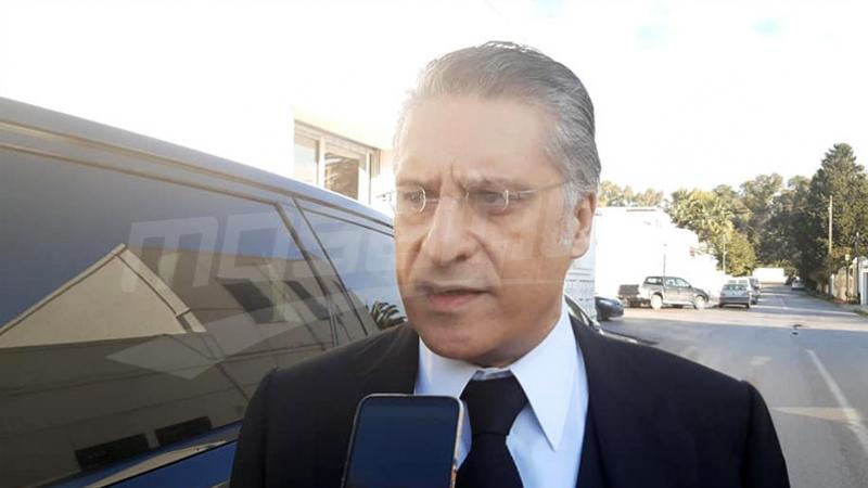 القروي: من خضع لإملاءات السفراء في إدارة أزمة كورونا ؟