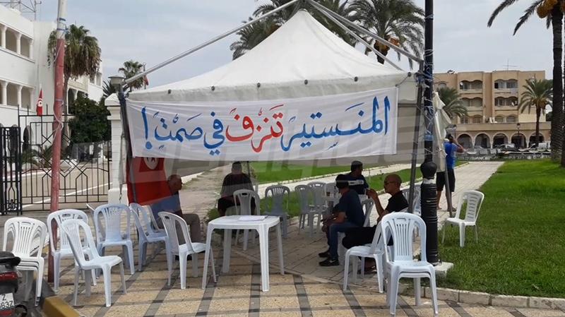 المنستير: تهديد بالإضراب العام الخميس