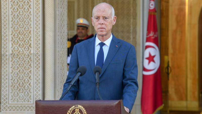 سعيّد: العمل الدبلوماسي لم يعكس توجهات الدولة بل أجهض مبادراتها