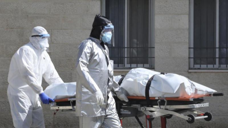 سوسة: مستشفى فرحات حشاد يسجّل وفاة جديدة بكورونا