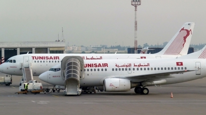 الخطوط التونسية: لا غرامة على تغيير مواعيد السفر في هذه الرحلات