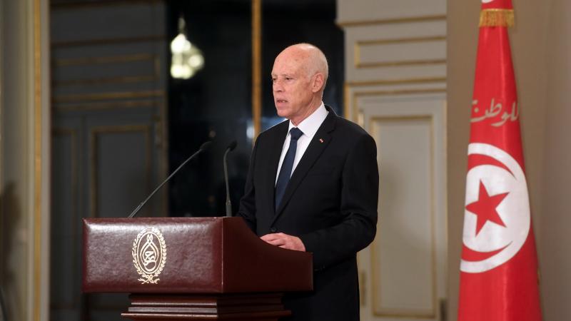 رئيس الجمهورية: نريد دبلوماسية تنتصر لاستعادة كل فلسطين