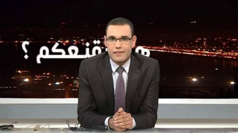 البراءة للصحفي الجزائري بلقاسم جير