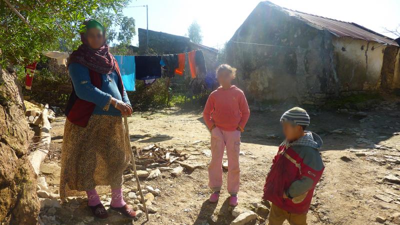 معهد الإحصاء: ارتفاع نسب الفقر بشكل رئيسي بالمناطق غير الساحلية