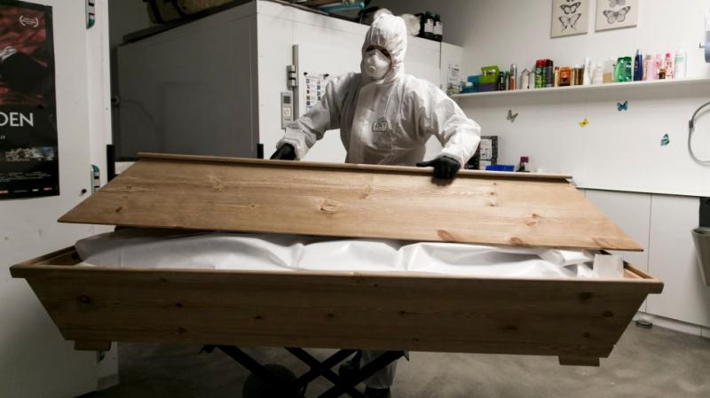 وفاة جديدة بكورونا في نابل