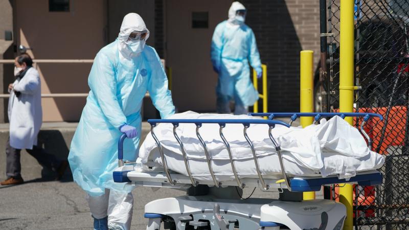 كورونا: وفيات الإطار الطبي في الجزائر ترتفع إلى 97