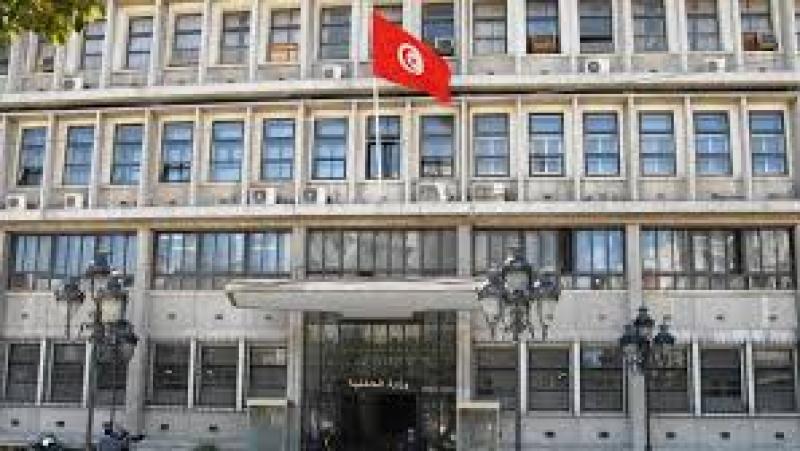 تعيين مدير مىكزي للاستعلامات بوزارة الداخلية
