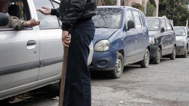 مونبليزير: ايقاف 11 شخصا في حملة على المآوي العشوائية