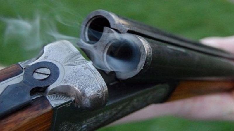 مساكن: إصابة شخصين في إطلاق نار من بندقية صيد