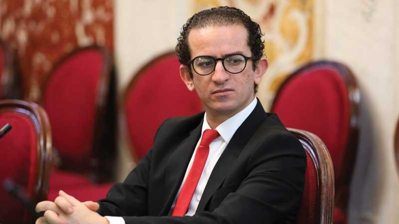 الخليفي: تصريحات سعيّد حول التعيينات الأخيرة غير لائقة