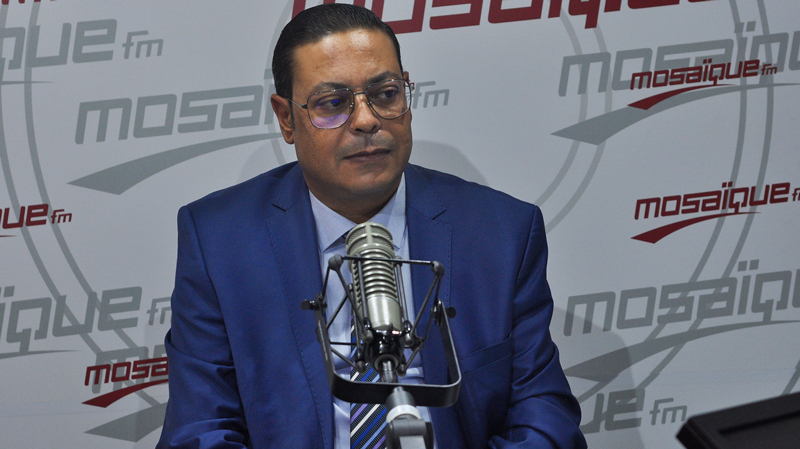 وليد بن صالح: 2021 ستكون سنة أصعب اقتصاديا