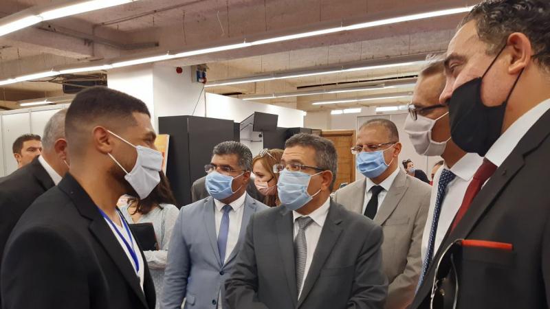 وزير التجهيز: خارطة طريق لحلّ إشكاليات البعث العقاري في تونس