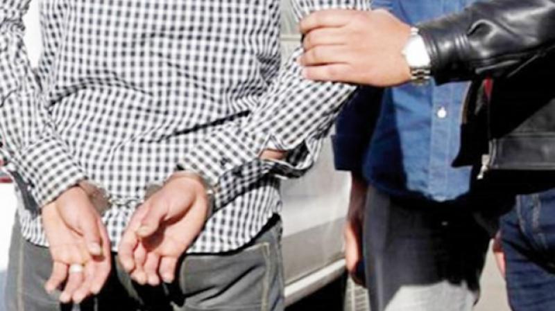 القصرين: ''ابن فراوس'' و''نعنوع'' في قبضة الأمن
