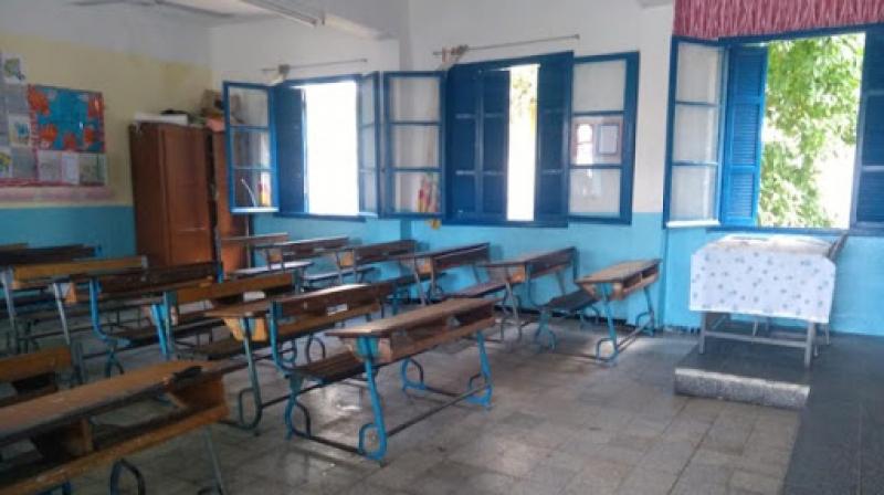أولياء يفرضون غلق مدرستين في دوار هيشر