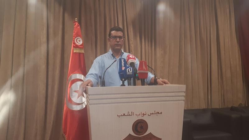 الرحوي ينسحب من لجنة المالية..يطعن في أشغالها ويتهمها بالفساد
