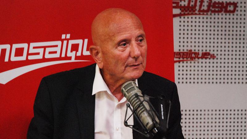 أحمد نجيب الشابي: نسعى إلى تجميع القوى الديمقراطية