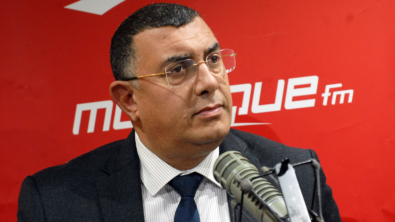 اللومي: مطالبة الكتلة الديمقراطية برئاسة لجنة المالية غير قانوني