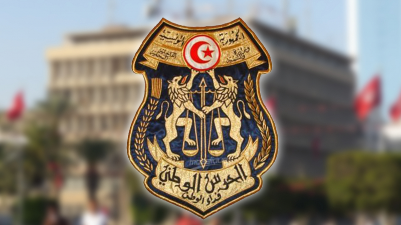 تعيينات جديدة بالحرس الوطني