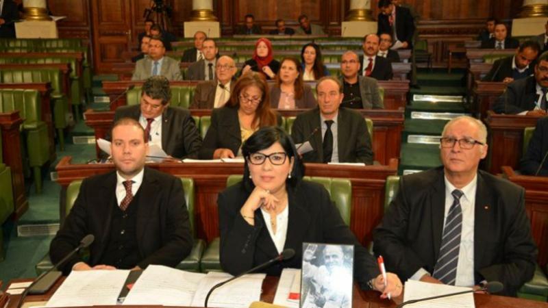 كتلة الدستوري الحر تُودع مقترح قانون خاص بالعدالة الانتقالية