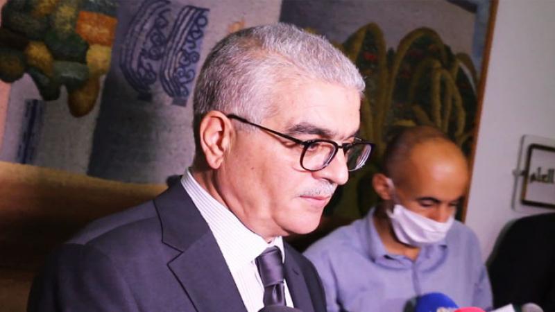 وزير التربية يدعو للنأي بالمنظومة التربوية عن التجاذبات السياسية