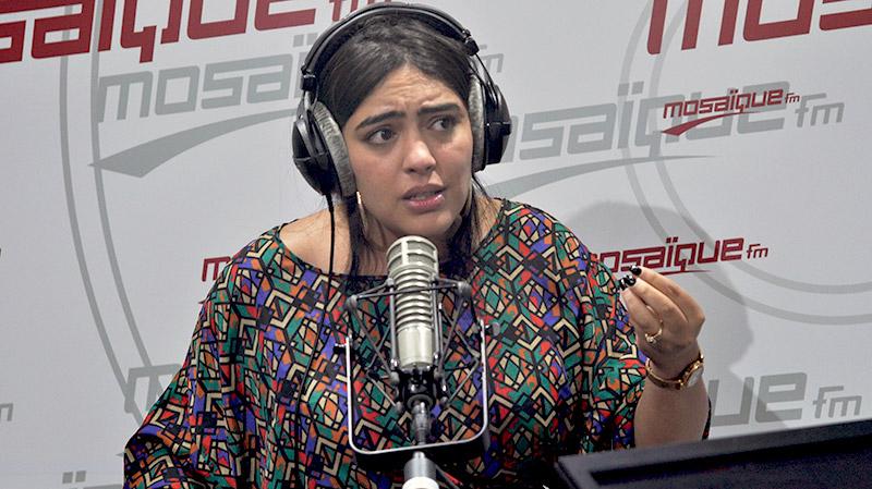 أميمة بن حفصية: لن أكون في قلب الذيب دون بسام الحمراوي