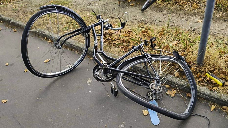 جندوبة: دراجة هوائية تقتل كهلاً..
