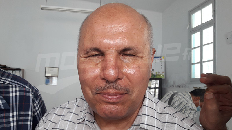 رئيس الإتحاد الوطني للمكفوفين: نعيش صعوبات مادية خانقة..
