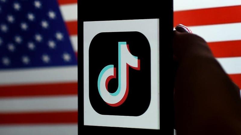 حظر تطبيق ''تيك توك'' في الولايات المتحدة يبدأ هذا الأحد..