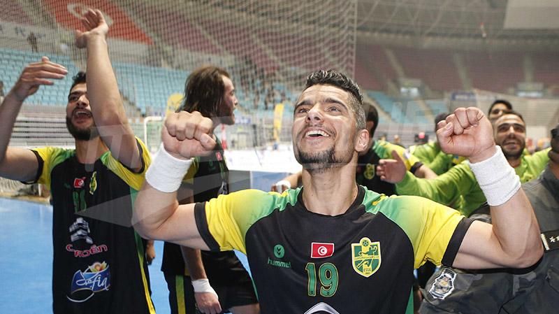 كرة اليد: نادي ساقية الزيت يتوج بكأس تونس على حساب الترجي