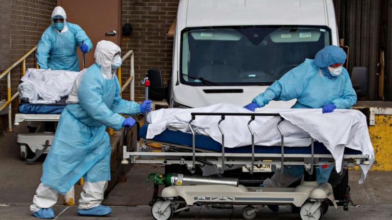 منظّمة الصحة العالمية تحذر من بلوغ مليوني وفاة بكورونا