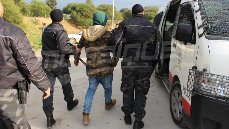 العمران: ''بونيقة'' في قبضة الأمن