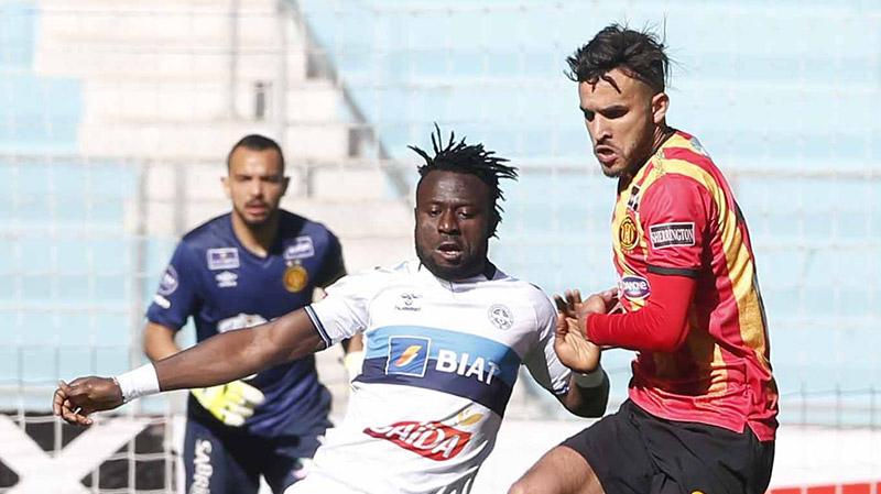 التشكيلة الرسمية لنهائي كأس تونس بين الإتحاد المنستيري والترجي