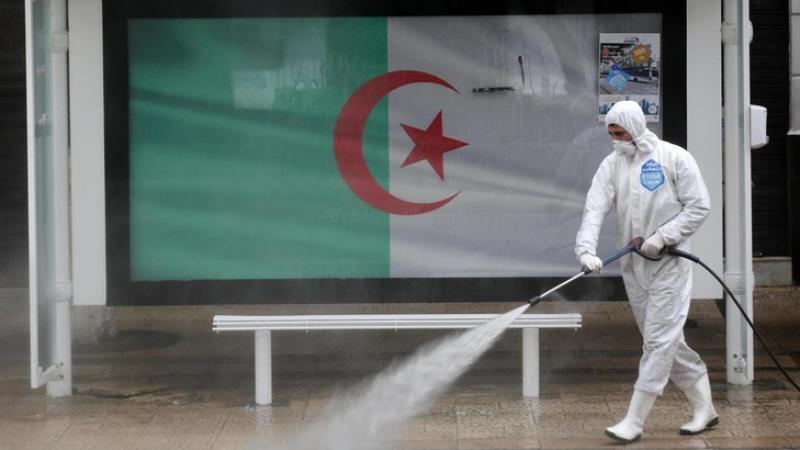 الجزائر تسجل أدنى حصيلة وفيات وإصابات يومية بكورونا منذ أشهر