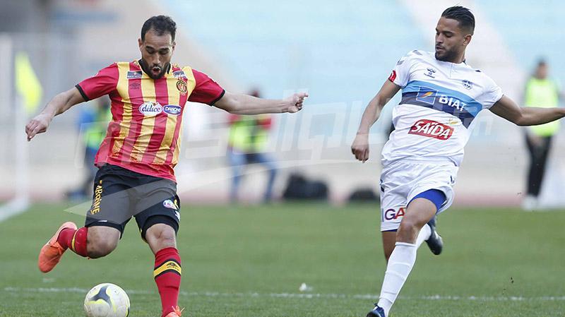 نهائي كأس تونس: المنستيري ينهي الشوط الأول متقدماً على الترجي
