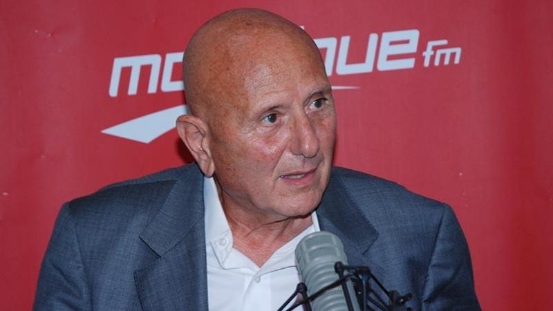 الشابي: حزبنا الجديد يهدف إلى تلبية وتحقيق تطلعات التونسيين