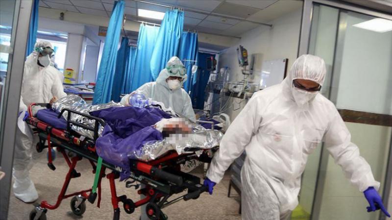 كورونا: ارتفاع عدد حالات الوفاة في سليمان