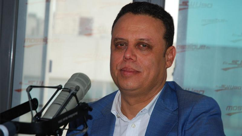 الكتلة الديمقراطية تقترح هيكل المكي رئيسا للجنة المالية
