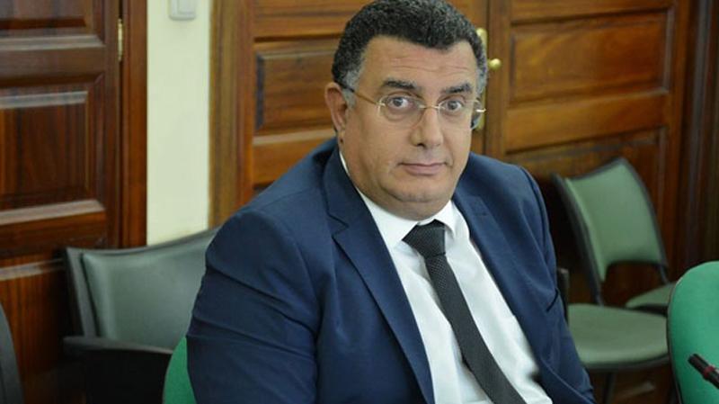 اللومي يستنكر 'حملة ممنهجة تشنها الكتلة الديمقراطية على لجنة المالية'
