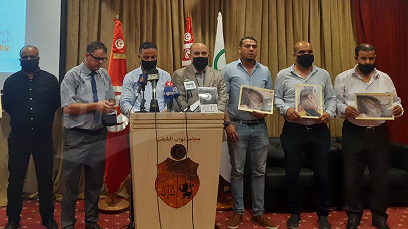 مخلوف: الاعتداء على النائب أحمد موحى جريمة سياسية