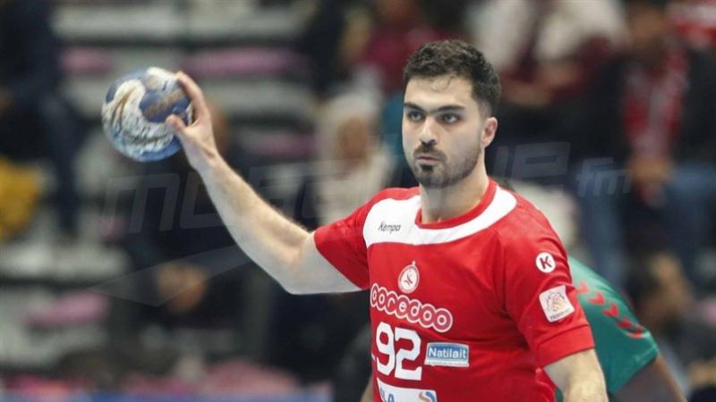 كرة اليد: الأهلي المصري يتعاقد مع لاعب الترجي